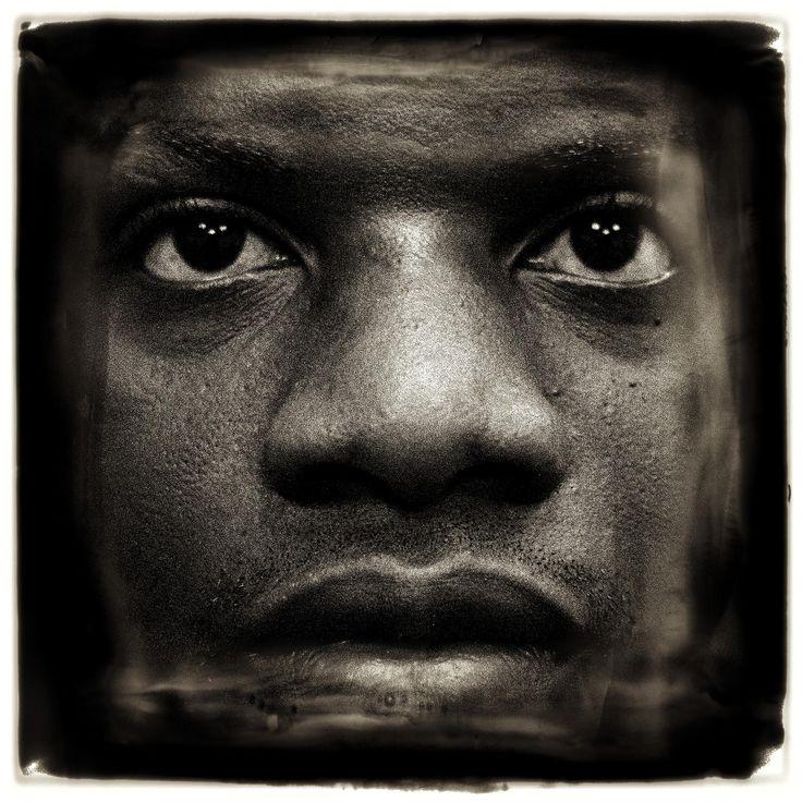 Qwasi - A Portrait of Qwasi.