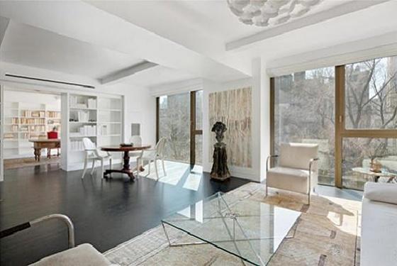 Karl Lagerfeld's Apartment