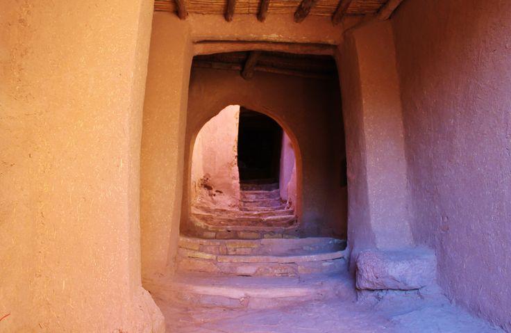Ksar Ait Ben Haddou - Morocco