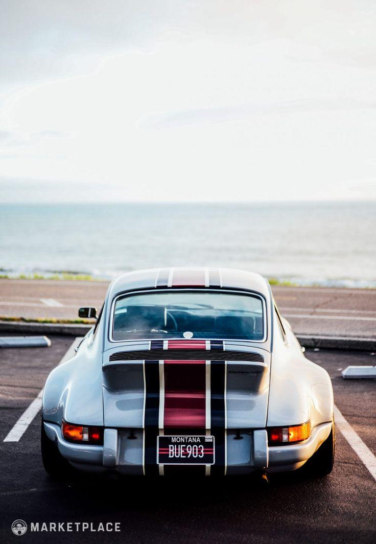 1984 Porsche 911 Carrera RSR 'Backdate' Outlaw • Petrolicious ...repinned für Gewinner!  - jetzt gratis Erfolgsratgeber sichern www.ratsucher.de