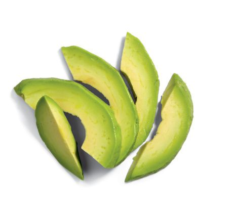 Avocados: The cholesterol-lowering monounsaturated fat in these green health bombs can help keep your body strong and pain free. University of Buffalo researchers found that competitive women runners who ate less than 20 per cent fat were more likely to suffer injuries than those who consumed at least 31 per cent.