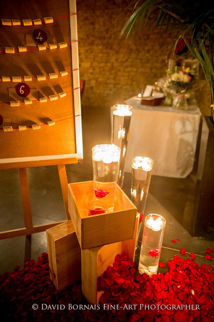 Mars et venus mariages plan de table original mariage th me vins mariage rouge - Theme mariage original ...