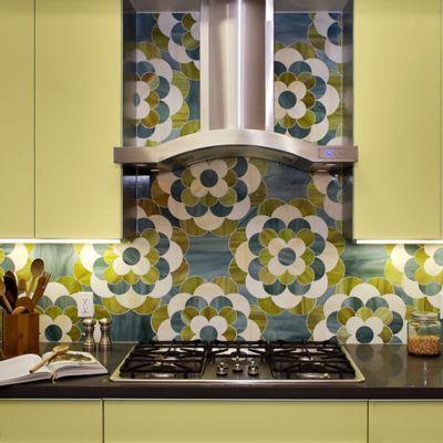 Ann Sacks Glass Tile Backsplash Plans 46 Best Beau Monde Glass Ann Sacks Images On Pinterest  Mosaic .