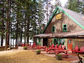 lake of the woods oregon | Lake of The Woods Resort in Southern Oregon