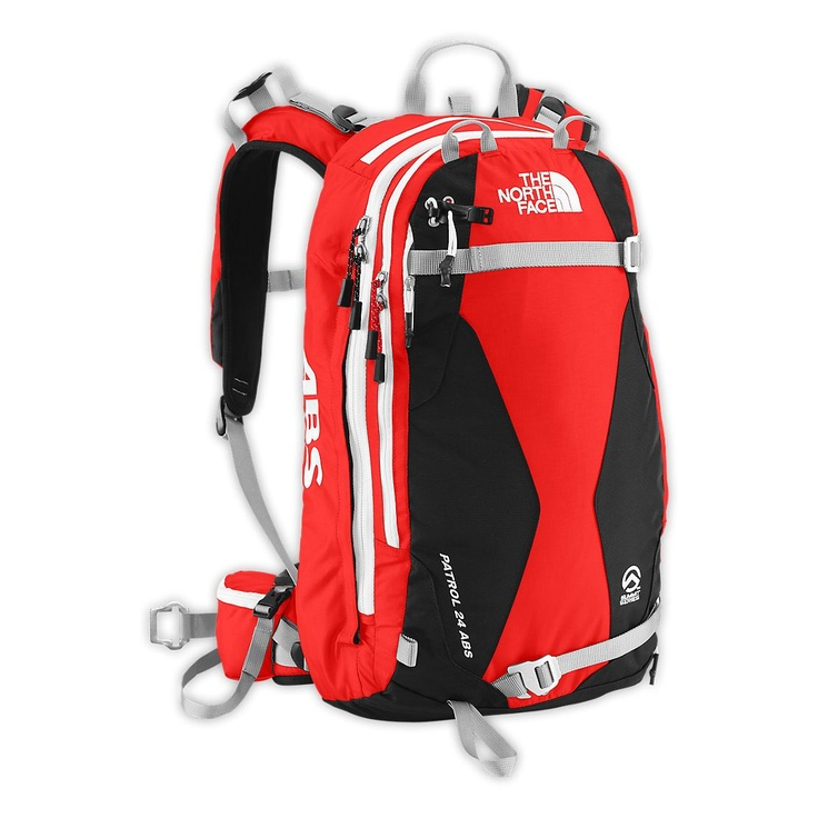 ABS Avalanche System Backpack
