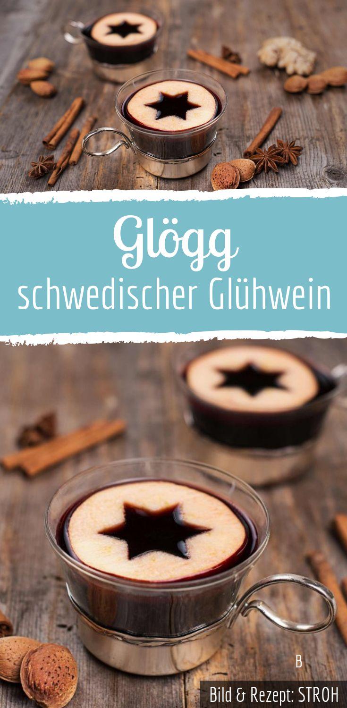 Glögg – heißer schwedischer Glühwein