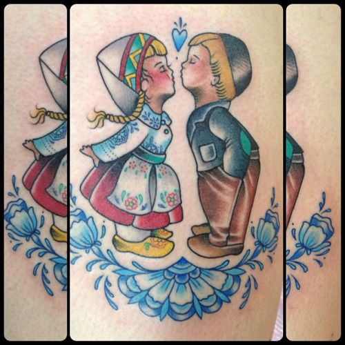 Best 20+ Dutch Tattoo Ideas On Pinterest