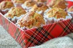 """Маффины """"С добрым утром"""". Очень вкусные, в меру сладкие, не жирные и полезные кексы - прекрасный вариант завтрака или перекуса! #edimdoma #cookery #recipe #muffin #dessert"""