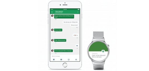 #Android smartwatches can now work with the #iPhone http://tnw.me/UGffxNp