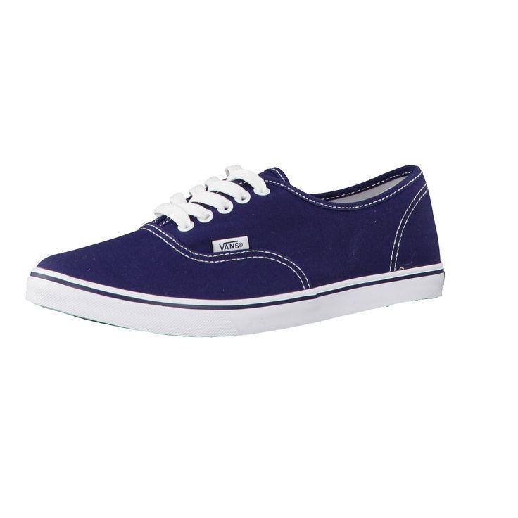 Vans Damen Sneaker Authentic Lo Pro | cortexpower.de