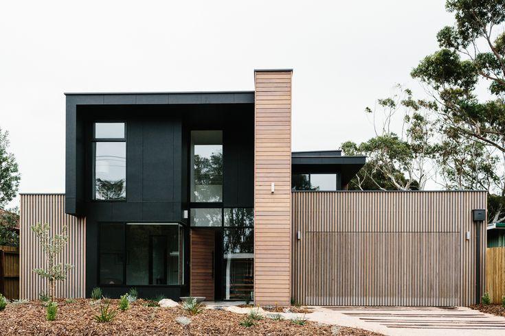minimalistic ideal house