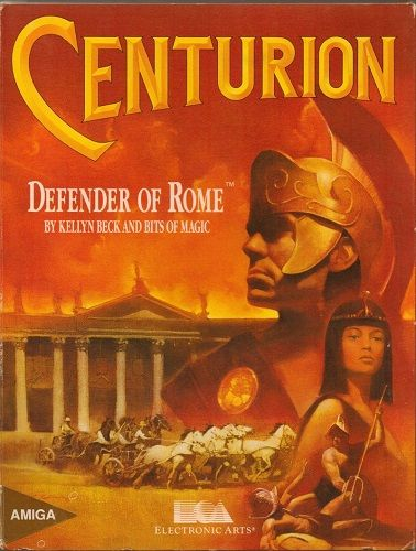 Today in gaming histtory  March 18, 1991 locked it's time in history with the release of Centurion: Defender of Rome on the Amiga.  Centurion: Defender of Rome is a turn-based strategy game that involves using a combination of force and diplomacy to expand the Roman Empire into nearby provinces. Confront Hadrian, Hannibal, Cleopatra, and other historical figures as you forge alliances or engage in conquest. Combat takes place from an isometric perspective of the battlefield. You will guide…