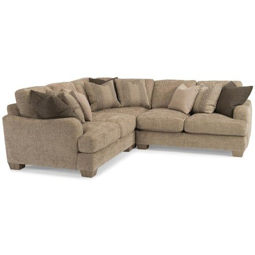 Ashley Furniture Williston Vt: 34 Best Small Sectional Sofas Images On Pinterest