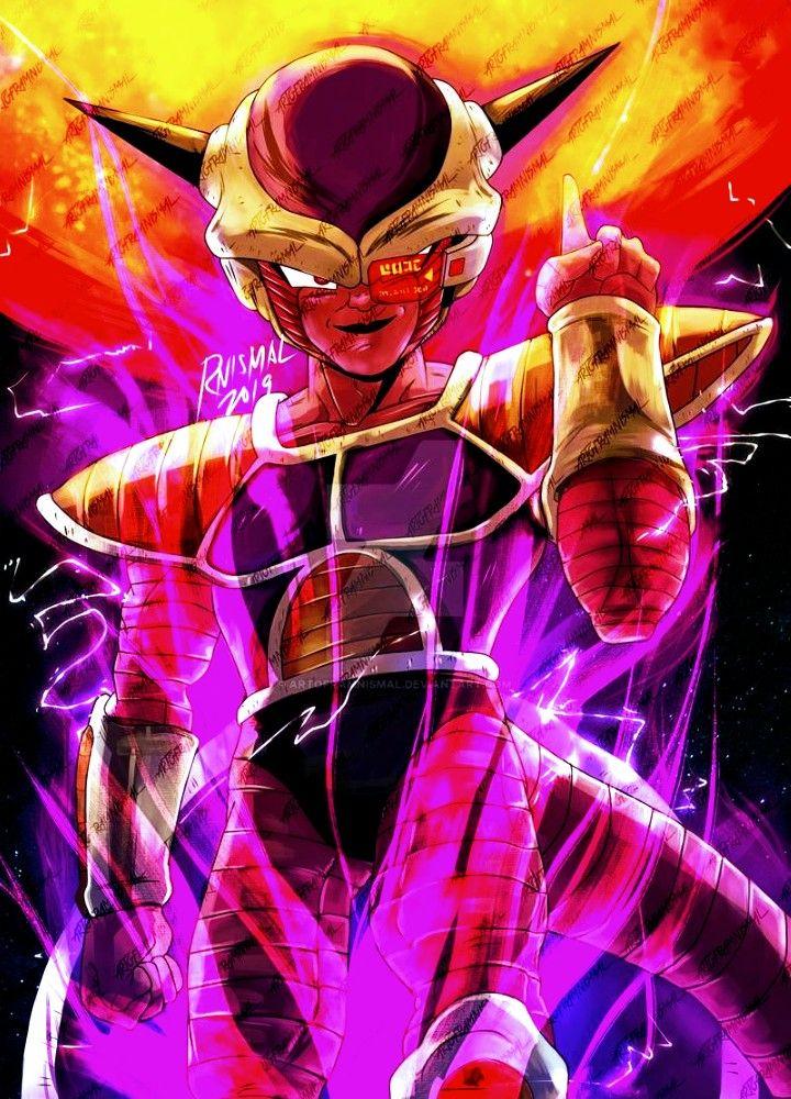 Frieza Dragon Ball Z Dragon Ball Z Dragon Ball Super Goku Dragon Ball