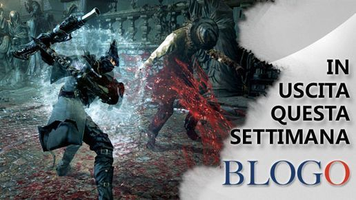 Videogiochi in uscita dal 23 al 29 marzo: Bloodborne, RIDE, Borderlands The Handsome Collection