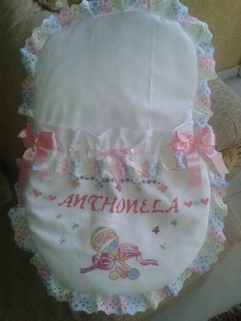 Hacer nana para bebé - Imagui