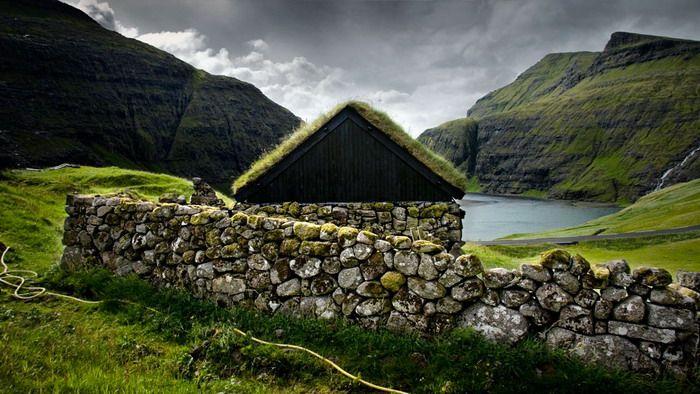 Faroe Islands - can you guess the country? Фарерские острова - угадаете страну? #travel #russia #туризм #путешествия #россия @TravelTipz