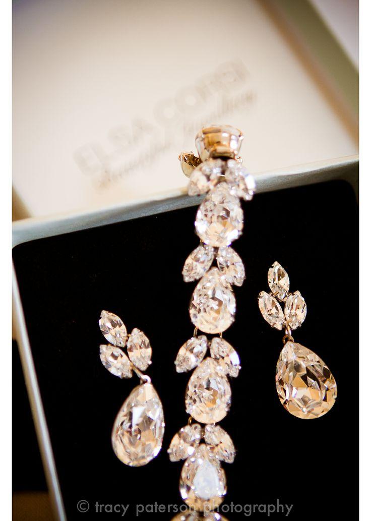 brides jewellery