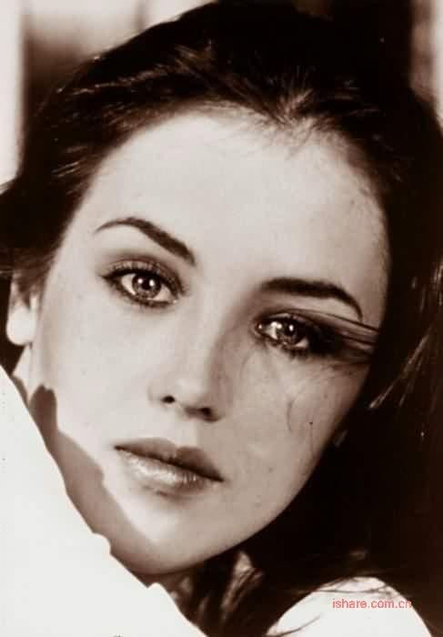 Isabelle Adjani...