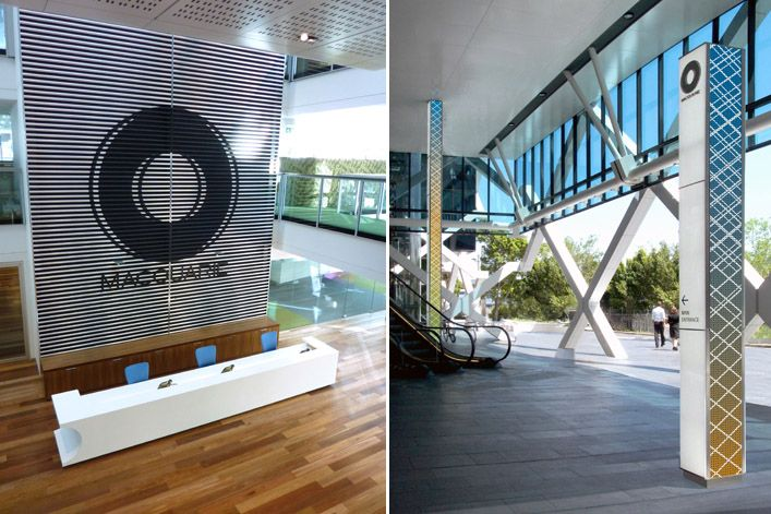 Macquarie Group, Sydney | Clive Wilkinson Architects / Egg Office