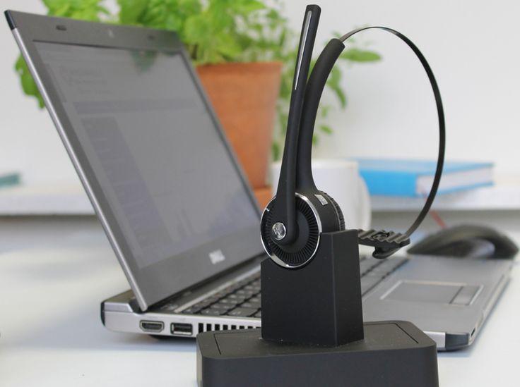 Blog - Słuchawki bezprzewodowe okażą się niezastąpione! voip24sklep.pl