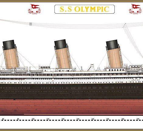 FOLLOW  RMS OLYMPIC.  #2  #ships #followme #cruising #ship #boat #shipping  #barco #sea #sailboat #sail #arquitectura #yacht #yachts #luxury  #titanic  #katewinslet #leonardodicaprio #luxurylifestyle  #london #uk  #megayacht #history  #historia #ocean  #oceano #sailing #marine #boats  #museo #museo by titanic_rms_wsl
