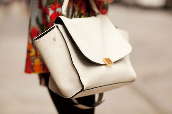 C¨¦line trapeze bag \u2013 more street-spotted accessories after the ...