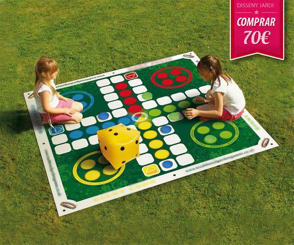 Juegos Gigantes De Jardin Diviertete Y Disfruta De Tu Tiempo Libre
