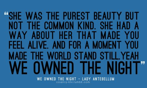.Girls Night Quotes, Lady Antebellum, Ladyantebellum, Pin Today, Favorite Songs, Country Girls, Songs Lyrics, Country Music, Country Life