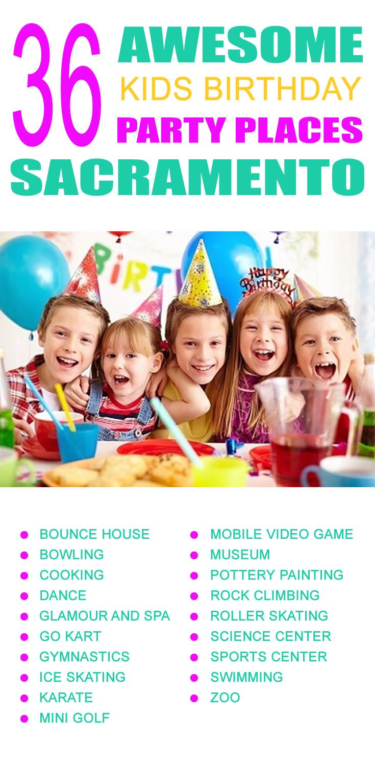 9 best Kids Birthday Party Places images on Pinterest Birthday