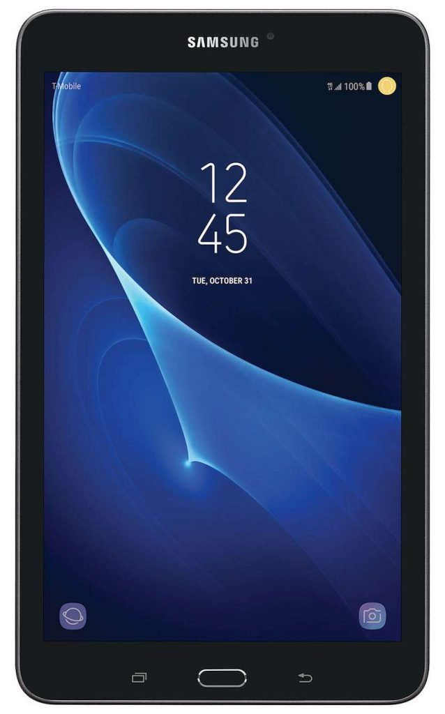 T Mobile Deals For Existing Customers Save 240 On A Samsung Galaxy Tab E Mobile Deals Samsung Galaxy Tab Cell Phones For Seniors