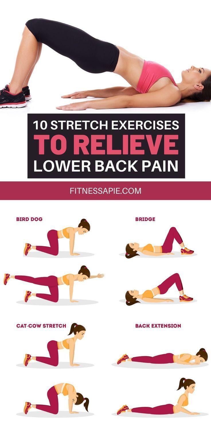 21+ Yoga for bad backs trends