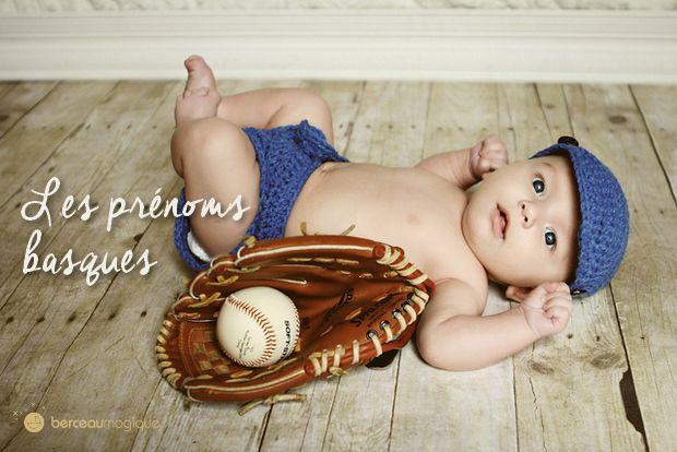 Un prénom basque pour mon bébé !