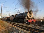 reefsteamers steam train trips