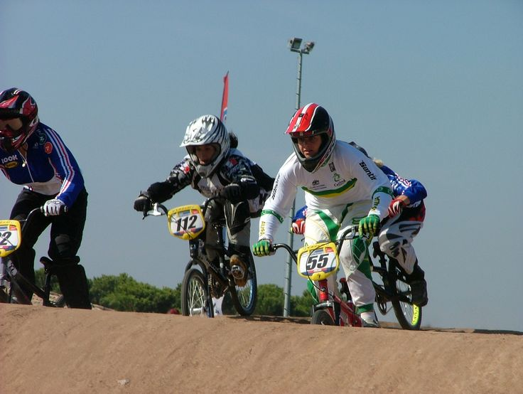 Rio 2016: BMX at the Olympics – General info, history, past winners and schedule - http://www.sportsrageous.com/cycling/rio-2016-bmx-at-the-olympics-general-info-history-past-winners-and-schedule/38339/