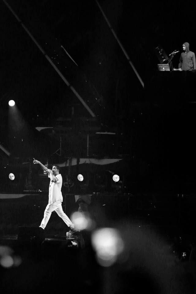 Drake - OVO Fest