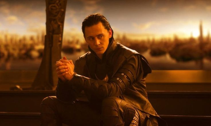 Tom Hiddleston's Loki Partners with Thanos in 'Avengers: Infinity War', Trailer Reveals