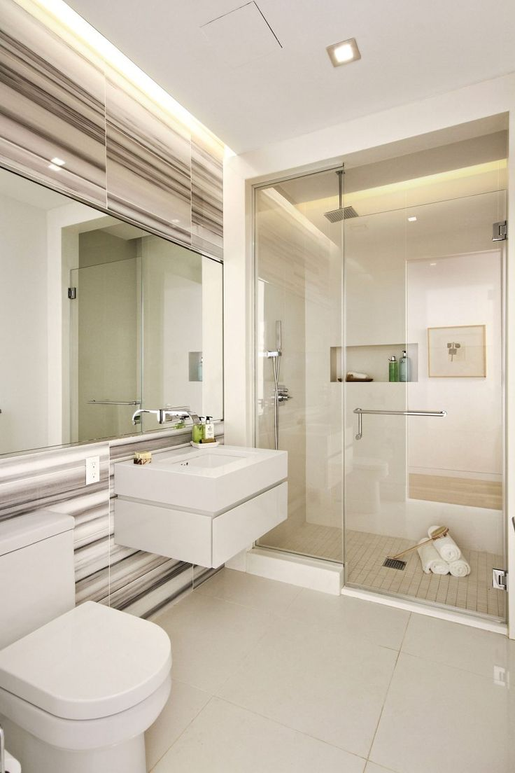 Photo Of A Contemporary Apartment in the Big Apple