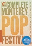 The Complete Monterey Pop Festival.    These performances and artist are, arguably, better than those at the other famous 60's concert - Woodstock.