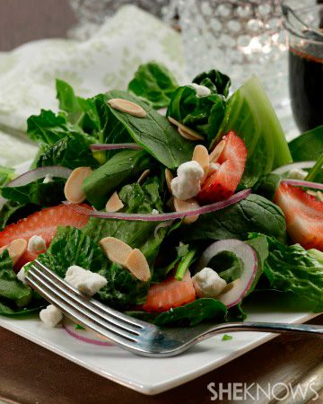 3 Healthy Mothers Day brunch recipes