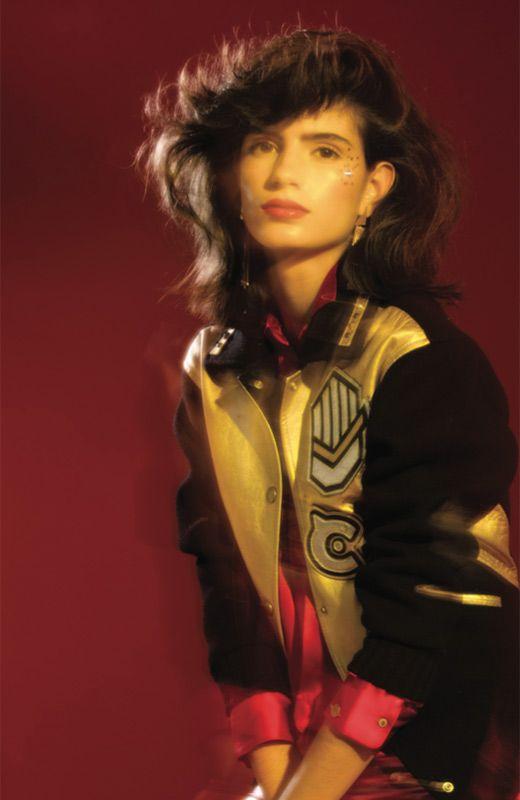 Entrevista en Nuria Rothschild http://stylelovely.com/noticias-moda/entrevista-modelo-nuria-rothschild/