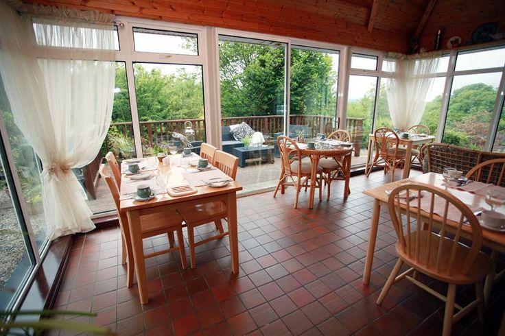 Ballinsheen House,Bed & Breakfast,Accommodation, Lisdoonvarna, Co. Clare