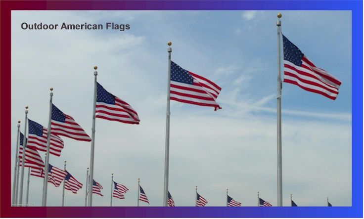 Anchor Flag and Flagpole is an online flag store offering high quality American flags. Buy United Sates Flags that are suitable for all outdoor weather and is 100% American made. Flags are available in a wide range of sizes and in nylon and polyester materials.