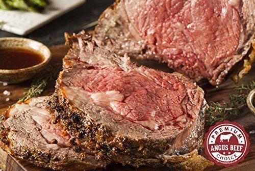 Bone-In Rib Roast Recipe - It's Easier than You Think!