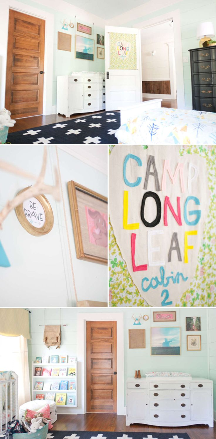 170 besten Habitaciones de niños Bilder auf Pinterest ...