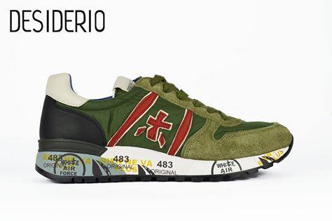 DESIDERIO boutique Canosa | Calzature PREMIATA uomo/donna shop online: http://www.ebay.it/usr/desiderioboutique Contatti & Acquisti: tel. 0883 662 490 eMail info@boutiquedesiderio.com Abbigliamento Canosa di Puglia BT via J.F.Kennedy 31/33