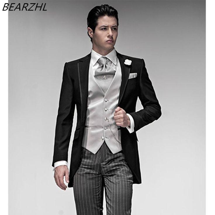 The 25+ best 3 piece suit wedding ideas on Pinterest   Next mens ...