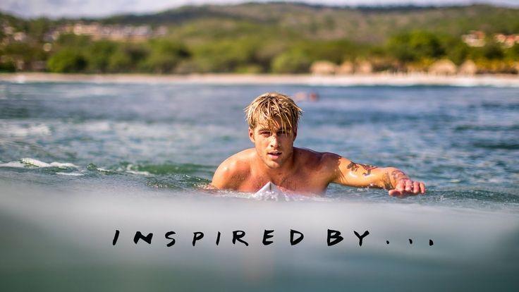 Luke Davis | Inspired By...