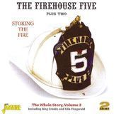 Stoking the Fire: The Whole Story, Vol. 2 [CD]