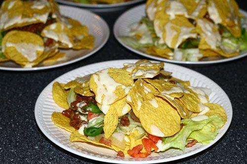 [Blog] Macho nacho - http://www.allergiekookboek.nl/recepten/diner/macho-nacho/